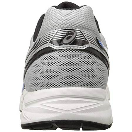 asics gel-contend 3 back side