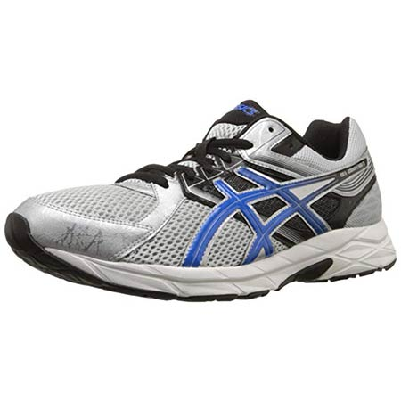 asics gel-contend 3 left side