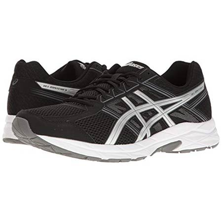 asics gel-contend 4 both side