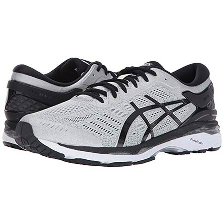 asics mens gel-Kayano 24 Running-Shoes both side