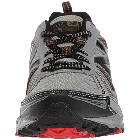 new balance Cushioning Trail Runner front side