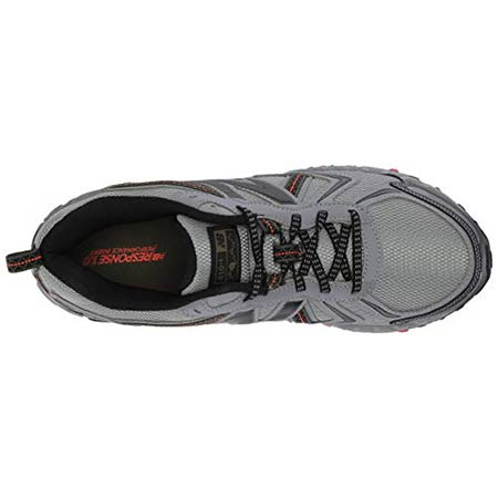 new balance Cushioning Trail Runner upper side