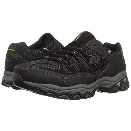 skechers men afterburn both side