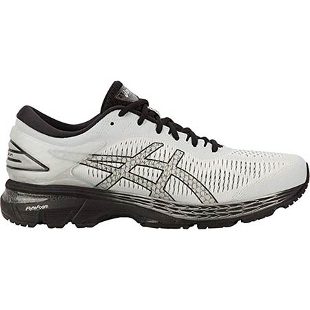 ASICS Gel-Kayano 25 SP Men Running Shoe left side