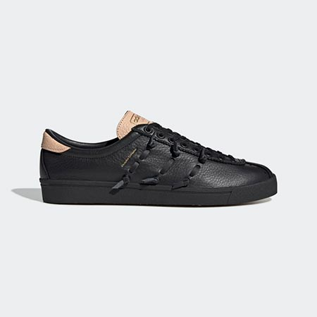 HS LACOMBE SHOES