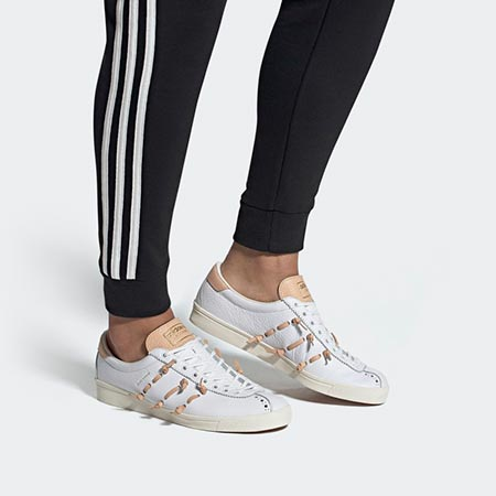 HS LACOMBE SHOES White (Lowest Price)