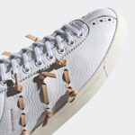 HS LACOMBE SHOES White