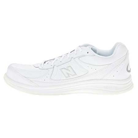 New Balance Men MW577 Walking Shoe right side