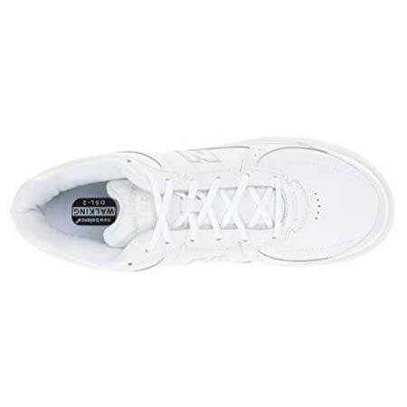 New Balance Men MW577 Walking Shoe upper side