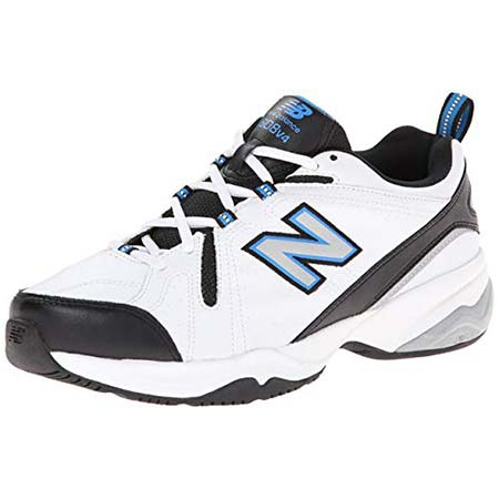 New Balance Men Mx608v4 right side