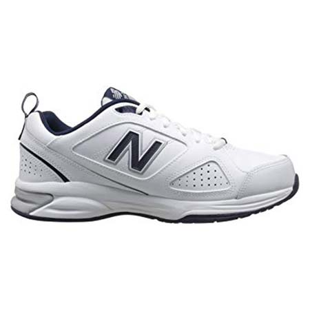 New Balance Men Mx623v3 Training Shoe left side