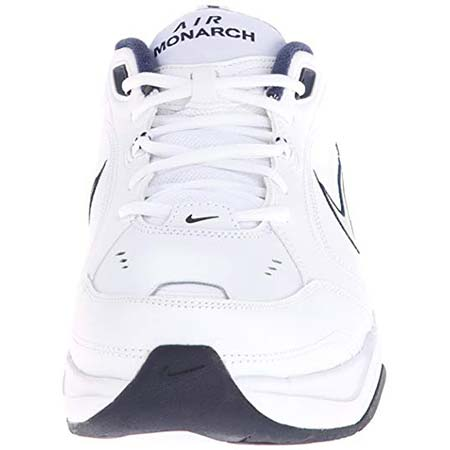 Nike Men Air Monarch Iv Cross Trainer front side