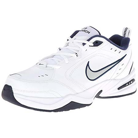 Nike Men Air Monarch Iv Cross Trainer left side