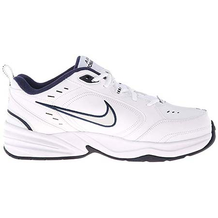 Nike Men Air Monarch Iv Cross Trainer right side
