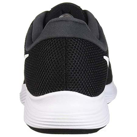 Nike Men Revolution 4 Running Shoe back side