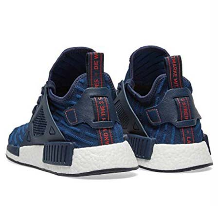adidas originals Men NMD_xr1 back side