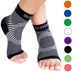 BLITZU-Plantar-Fasciitis-Socks-with-Arch-Support,-Foot-Care-Compression-Sleeve,-Eases-Swelling-&-Heel-Spurs