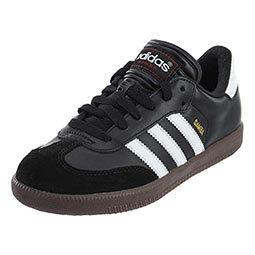 Adidas Samba Classic Leather Shoe