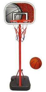 Liberty-Imports-Junior-Portable-Basketball-System-Hoop-Stand