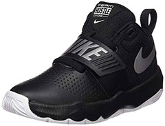 Nike Kid Team Hustle D 8 (Ps) Shoe
