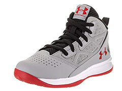 Under Armour Kid Boy Pre-School Jet Mid Shoe