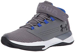 Under Armour Kid Grade School Get B-Z Shoe