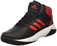 Adidas Kid Ilation Mid Shoe