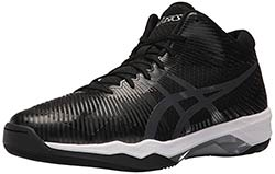 ASICS Mens Volley Elite Ff Mt Volleyball Shoe