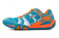 LI-NING Men Saga Lightweight Badminton Shoe