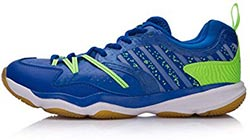 LI-NING Men Ranger Series Lightweight Badminton Shoe