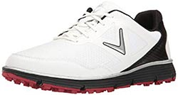 Callaway Men Balboa Vent Golf Shoe