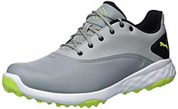 PUMA Men Grip Fusion Golf Shoe