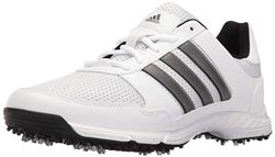adidas Men Tech Response Golf Shoe