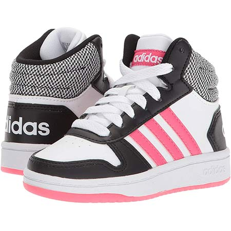Adidas Hoops Mid 2.0 Both Side Pic