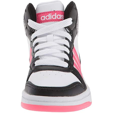 Adidas Hoops Mid 2.0 Front Side Pic