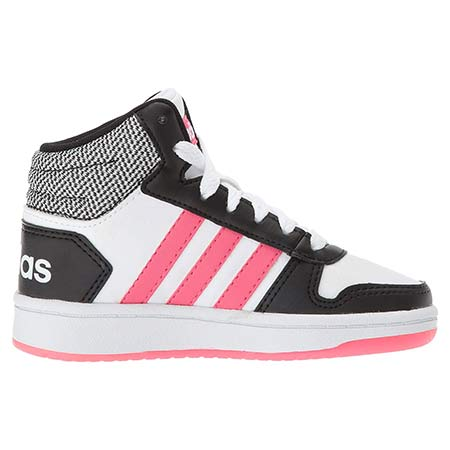 Adidas Hoops Mid 2.0 Right Side Pic