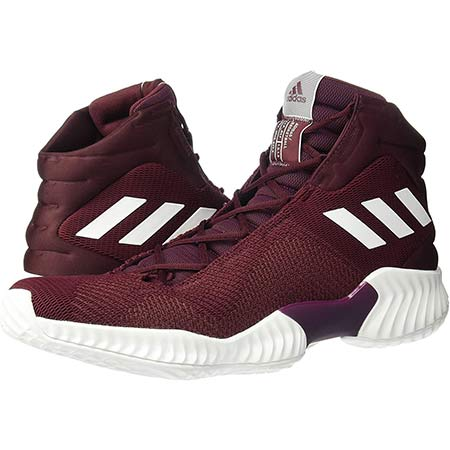 Adidas Original Men Pro Bounce Basketball Shoe