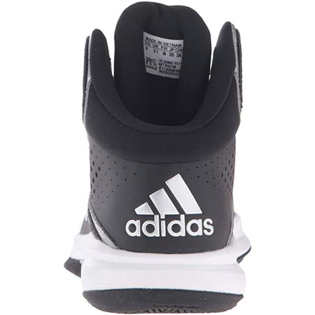 Adidas Performance Cross Em up Shoe Back Side Pic