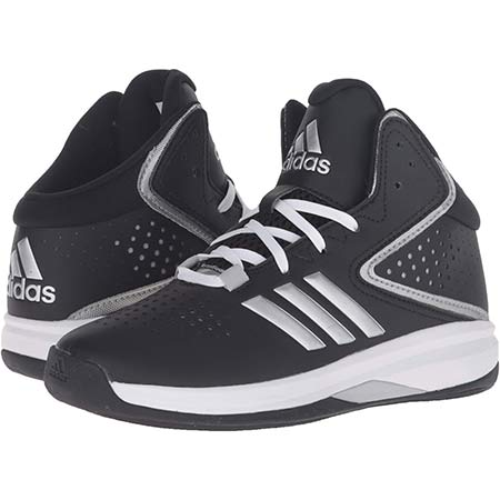 Adidas Performance Cross Em up Shoe Both Side Pic