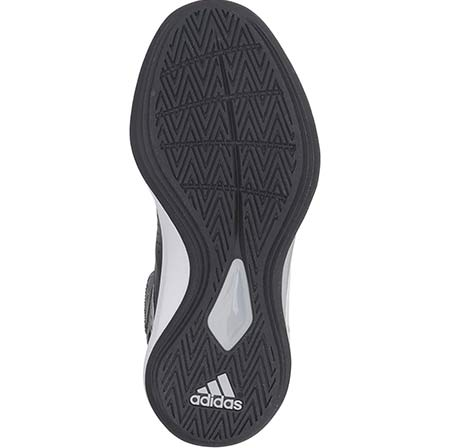 Adidas Performance Cross Em up Shoe Sold Side Pic