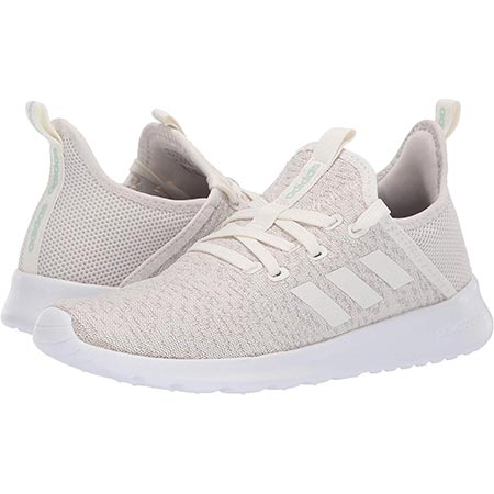 Adidas Women Cloudfoam Pure Shoe
