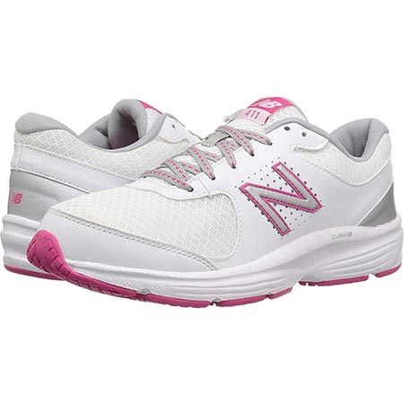 New Balance Women WW411v2 Shoe