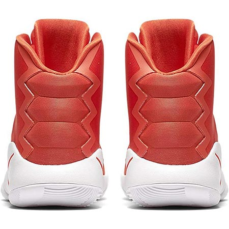 Nike Women Hyperdunk TB Basketball Shoe back side