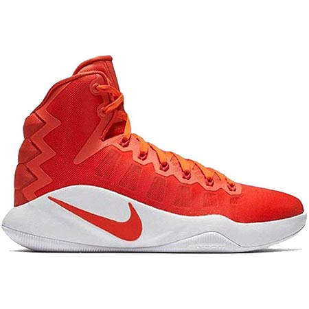 Nike Women Hyperdunk TB Basketball Shoe right side