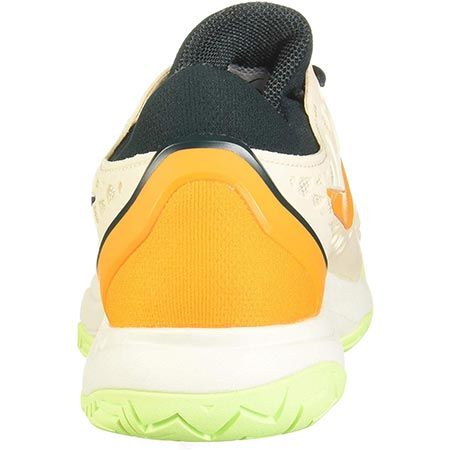 Nike Women Zoom Cage 3 Shoe back side