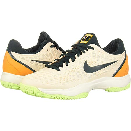 Nike Women Zoom Cage 3 Shoe both pic