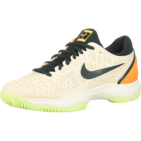 Nike Women Zoom Cage 3 Shoe left side