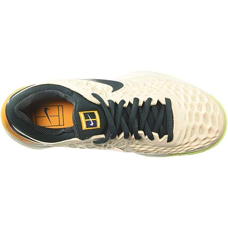 Nike Women Zoom Cage 3 Shoe upper side
