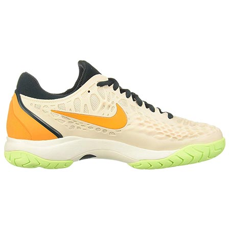 Nike Women Zoom Cage 3 Shoeright side