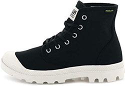 Palladium Men Pampa Hi Originale Chukka Boot
